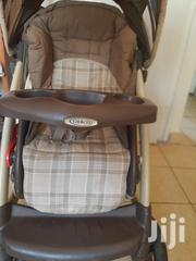 Baby Stroller Graco Company In Good Condition Carries Upt0 20kgs | Prams & Strollers for sale in Kajiado, Ongata Rongai