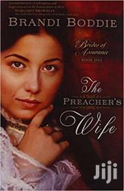The Preacher's Wife -brandi Boddie | Books & Games for sale in Nairobi, Nairobi Central