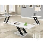 Three Piece Coffee Table Set | Furniture for sale in Mombasa, Tononoka