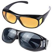 HD Night Vision Glasses..Buy And Get A Free Delivery!!   Clothing Accessories for sale in Nakuru, Biashara (Naivasha)