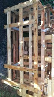 Wooden Crates And Pallets | Home Accessories for sale in Uasin Gishu, Kimumu
