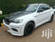 BMW X6 2010 White | Cars for sale in Nairobi, Parklands/Highridge