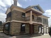 5 BR House On Quarter Acre In Ongata Rongai | Houses & Apartments For Sale for sale in Kajiado, Ongata Rongai