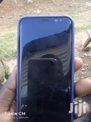 Samsung Galaxy S8 Plus 32 GB Black | Mobile Phones for sale in Bungoma, Khalaba (Kanduyi)