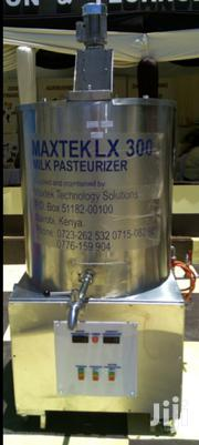 Milk Pasteurizers With Inbuilt Cooler(2 In 1)   Farm Machinery & Equipment for sale in Nairobi, Nairobi South
