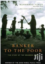 The Banker To The Poor (Epub) | Books & Games for sale in Nairobi, Nairobi Central