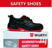 Wurth Safety Boots- Meets Industrial Standards | Safety Equipment for sale in Nairobi, Nairobi Central