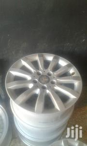 """Mercedes Benz Rims Size 16""""Inch For E""""And S""""Series. 