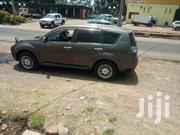 Mitsubishi Outlander 2010 Gray | Cars for sale in Nairobi, Karen