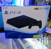 Playstation 4 500GB New | Video Game Consoles for sale in Nairobi, Nairobi Central