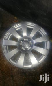 """Set Of Mercedes Benz Rims Size 16""""Inch . 