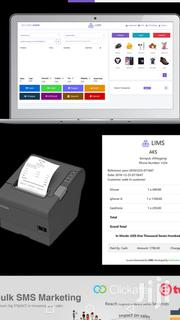 Pos And Stock Management System | Software for sale in Nairobi, Kasarani