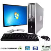Hp Compaq Dc7800 Complete Desktop Computer | Laptops & Computers for sale in Nairobi, Nairobi Central