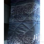Warm 6*6 Cotton Duvets With A Matching Bed Sheet And Two Pillow Cases | Home Accessories for sale in Nairobi, Karen