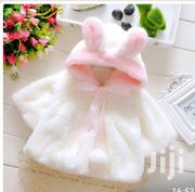 Baby Fluffy Jackets | Children's Clothing for sale in Nairobi, Nairobi Central