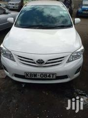 Toyota Corolla 2013 White | Cars for sale in Nairobi, Parklands/Highridge