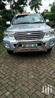 Toyota Land Cruiser 2013 Silver | Cars for sale in Nairobi, Nairobi Central