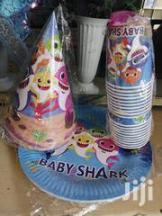 Birthday Cups/Plates/Hats | Babies & Kids Accessories for sale in Nairobi, Nairobi Central