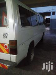 Clean Nissan Van For Sale | Cars for sale in Mombasa, Shanzu