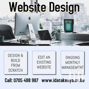 Web Design and Development   Computer & IT Services for sale in Nairobi, Nairobi Central