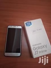 Samsung Galaxy J7 Prime 16 GB Gold | Mobile Phones for sale in Kajiado, Ongata Rongai