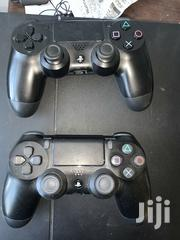 Sony Playstation 4 With 2 Controllers And Fifa 20 Game   Video Game Consoles for sale in Nairobi, Nairobi Central