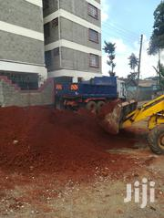 Hardcore,Redsoil, Quarry Stones, Mchongo And Sand. | Building Materials for sale in Nairobi, Kitisuru