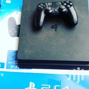 Sony Playstation 4 Ps4 With 1 Pad   Video Game Consoles for sale in Nairobi, Nairobi Central