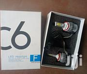 C6 H11 Headlights Bulbs | Vehicle Parts & Accessories for sale in Nairobi, Nairobi Central