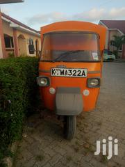 Piaggio 2011 Yellow | Motorcycles & Scooters for sale in Mombasa, Bamburi