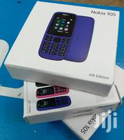 Nokia 105 512 MB Black | Mobile Phones for sale in Nairobi, Nairobi Central