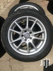 Original Mercedes Benz Alloy Wheels In Size 17 Inch Ksh 55K | Vehicle Parts & Accessories for sale in Nairobi, Nairobi Central