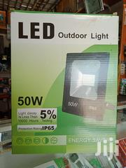 LED Outdoor Lights 50W | Garden for sale in Makueni, Kikumbulyu South