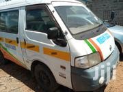 Nissan Vanette 2006 White | Buses & Microbuses for sale in Uasin Gishu, Langas