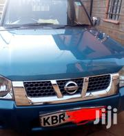 Nissan DoubleCab 2005 Blue | Cars for sale in Nairobi, Nairobi Central