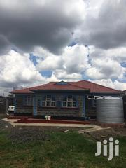 Three Bedrooms House On Own Compound | Houses & Apartments For Rent for sale in Nakuru, Menengai West
