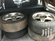 16 Inch Rims With Tyres Italian Set Of Wheels   Vehicle Parts & Accessories for sale in Nairobi, Kilimani