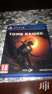 Shadow Of Tomb Raider | Video Games for sale in Mombasa, Tudor