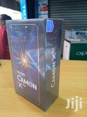 Tecno Camon X Pro 64 GB Black | Mobile Phones for sale in Nairobi, Nairobi Central
