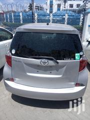 Toyota Ractis 2013 Silver | Cars for sale in Mombasa, Mkomani
