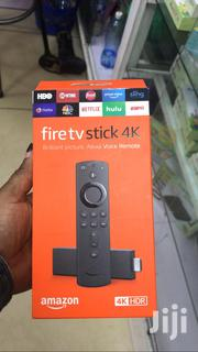 Firetv Stick 4k | TV & DVD Equipment for sale in Nairobi, Nairobi Central