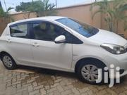 Toyota Vitz 2013 White | Cars for sale in Mombasa, Shanzu
