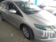 Honda Insight 2011 Silver | Cars for sale in Mombasa, Shimanzi/Ganjoni