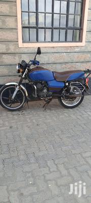 TVS 100cc 2013 Blue   Motorcycles & Scooters for sale in Machakos, Athi River