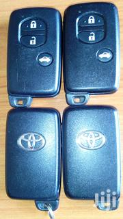 Smart Keys | Vehicle Parts & Accessories for sale in Nyeri, Rware