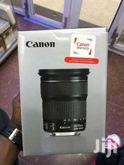 Canon EF 24-105mm F/3.5-5.6 IS STM Lens | Cameras, Video Cameras & Accessories for sale in Busia, Bunyala West (Budalangi)