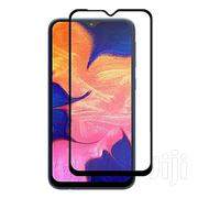 Samsung Galaxy A10  Tempered Glass Film  | Accessories for Mobile Phones & Tablets for sale in Nairobi, Nairobi Central