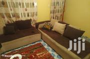 L-shape Sofa Set | Furniture for sale in Kiambu, Kinoo