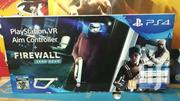 Play Station VR Aim Controller + Firewall | Video Game Consoles for sale in Nairobi, Nairobi Central