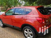 Nissan Dualis 2009 Red | Cars for sale in Nairobi, Lavington